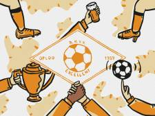 Racisme? Voetbalclubs herkennen zich niet in verhaal van SIOL
