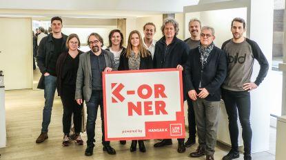 """Hangar K haalt jonge ondernemers naar Rijselsestraat: """"K-orner opent er in maart in vroegere In Den Beer"""""""