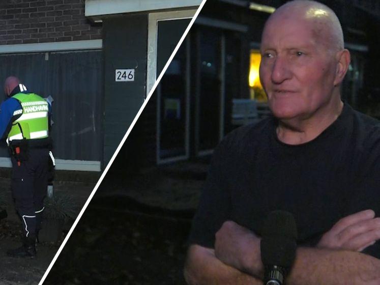 Buurman over sluiten woning Geitenkamp: 'Hoort niet in een wijk thuis'