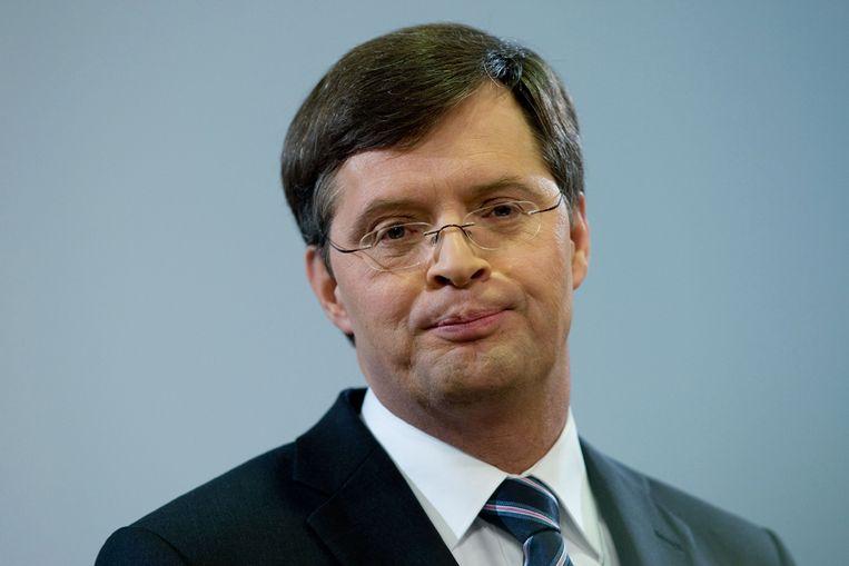 Jan Peter Balkenende Beeld ANP