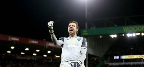 Krul en Norwich pakken Premier League-strohalm met stuntje
