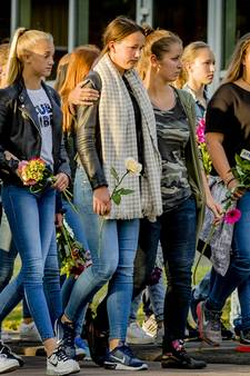 OM: uitlekken NFI-rapport moord Savannah (14) schadelijk