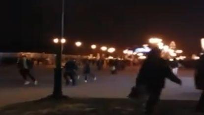 Bezoekers Disneyland Parijs in paniek door verdachte geluiden: geen incident, defecte roltrap oorzaak