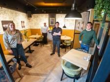 Kok, serveerster, receptionist, restaurantmanager: 'Wij willen weer lekker beulen in de Borgh!'