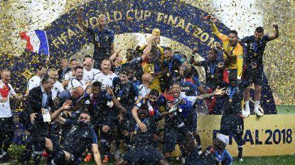 Gouden WK speeldag 7: dit zijn de winnaars