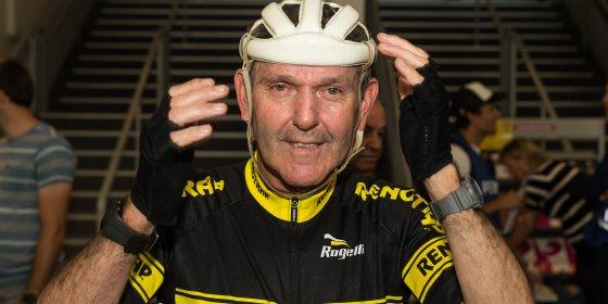 Na Eddy Merckx ook Roger De Vlaeminck in ziekenhuis opgenomen
