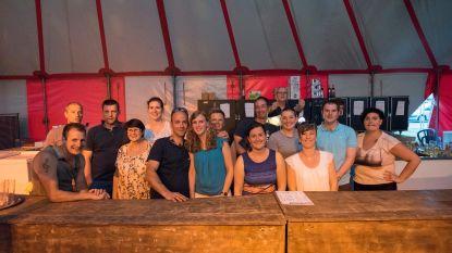 Eerste editie 'Kappellekerremesse' lokt meer dan honderden mensen