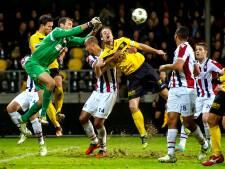 VVV en Willem II snakken naar een overwinning