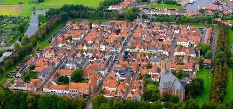 De Vesting van Elburg kijkt eindelijk eensgezind naar de toekomst, met deze plannen moet de binnenstad gered worden