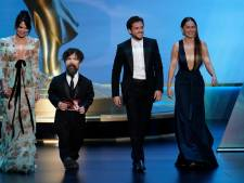 "Les Emmy Awards sacrent ""Game of Thrones"" et ""Fleabag"""