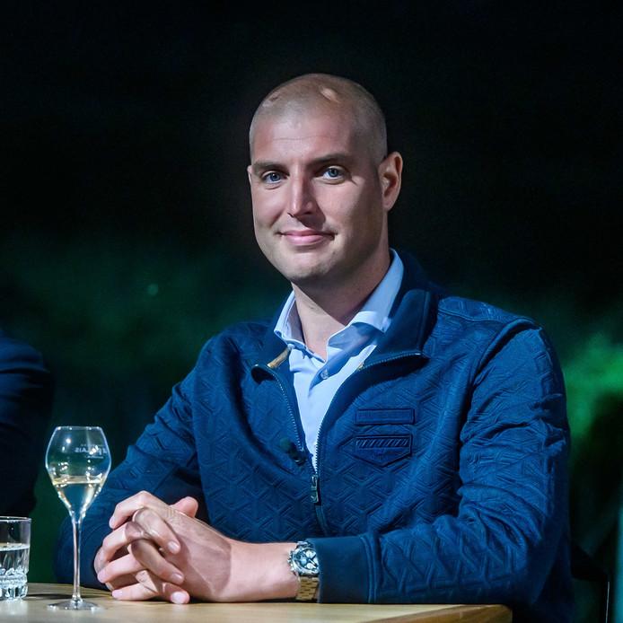 Maarten van der Weijden.