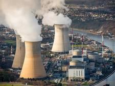 Kerncentrale Tihange is een tikkende tijdbom