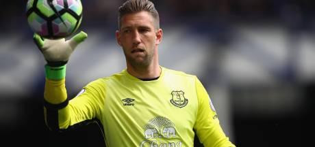 Stekelenburg stopt penalty namens Everton tegen oude club AS Monaco