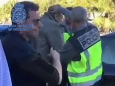 Sinds 1993 voortvluchtige maffioso opgepakt in Alicante