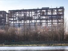 Toch plan voor hergebruik bijgebouwen IJsselcentrale Zwolle