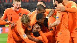 LIVE. Oranje met Tete en Promes op jacht naar stunt in Duitsland - Kehrer, Schulz en Gnabry in de ploeg bij de 'Mannschaft'