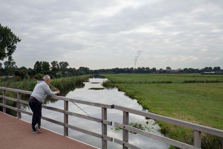 De Osdorperbinnenpolder-Noord Beeld Maarten Boswijk