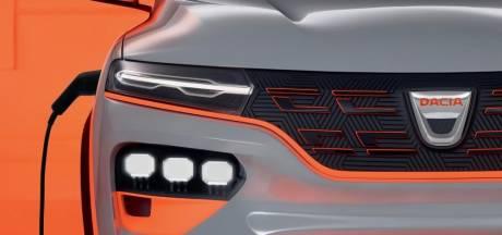 Dit merk onthult over tien dagen 'de goedkoopste elektrische auto van Europa'
