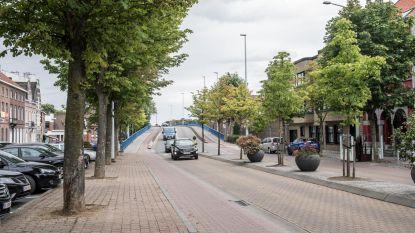 Afbraak Centrumbrug lijkt nog ver weg
