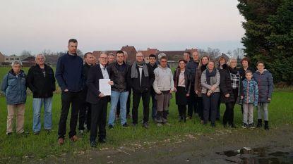 Woonproject in Oosterwijk komt er (voorlopig) niet