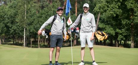 Golfmarathon Heusden levert 11,5 mille op