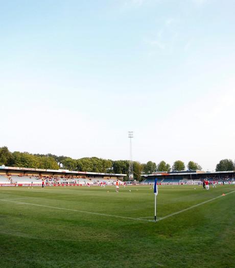 Wim van den Broek op poleposition voor algemeen directeurschap bij FC Eindhoven