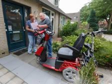 Surplus stopt met scootmobielpool, Oosterhout neemt beheer over