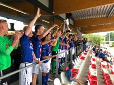 SVZW wint Fletcher TOP Toernooi na shoot-outs