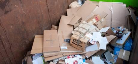Inzamelen oud papier kost Oldenzaal bijna 140.000 euro extra