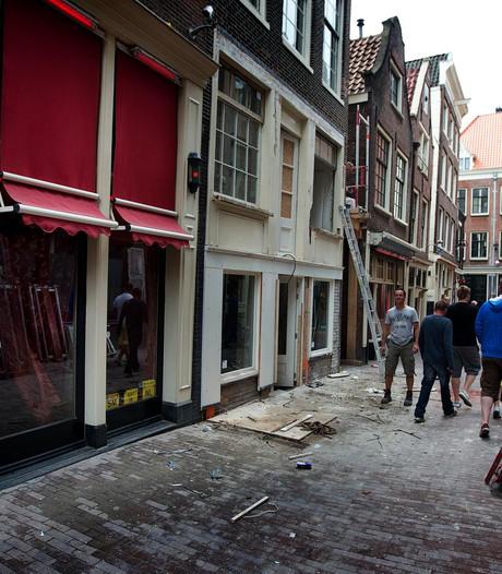 VVD'er wil einde aan raambordelen in de binnenstad