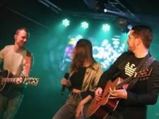 Undercover Rhythms wint vierde voorronde Spectra in Ovezande