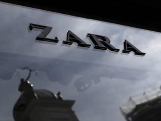 Voorwaardelijke celstraffen, effectieve boetes voor drie jonge Franse dievegges na diefstallen bij Zara