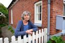 Annette Evertzen is de initiatiefneemster van de Stolpersteinplaatsing in Nederland. Voor haar woning in Borne werd in Nederland het eerste steentje gelegd, ter nagedachtenis aan de Joodse bewoner Izak Zilversmit.
