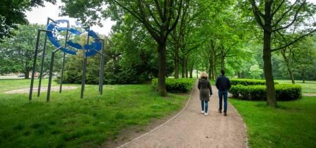 Park Daalhuizen moet het 'Sonsbeek van Velp' worden
