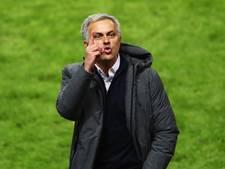 Mourinho weet niets van belastingontduiking