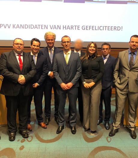 PVV Almelo: 'Geen verband strafzaak en schrappen PVV-kandidaat'
