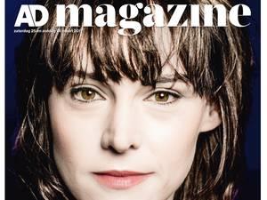 Dit weekend in het AD Magazine