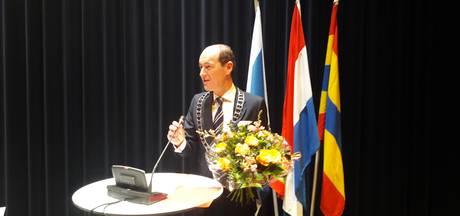 Hengelo wil verder met burgemeester Schelberg