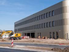 Nieuw ziekenhuis Hardenberg pas in najaar in gebruik door coronacrisis