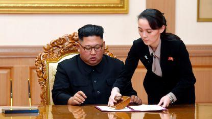 Noord-Korea dreigt deal met Zuid-Korea te schrappen