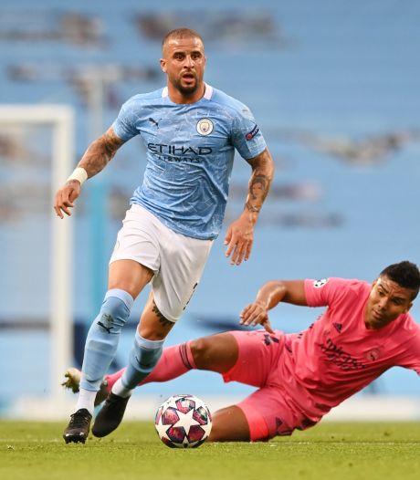 Walker: Manchester City moet de CL eindelijk eens winnen