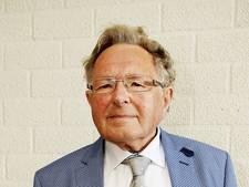 Cees Sluijk uit Wijk en Aalburg onderscheiden met lintje