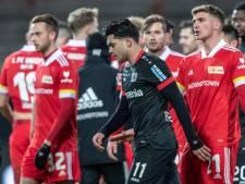 Leverkusen-speler Amiri aanvaardt excuses na racistische bejegening
