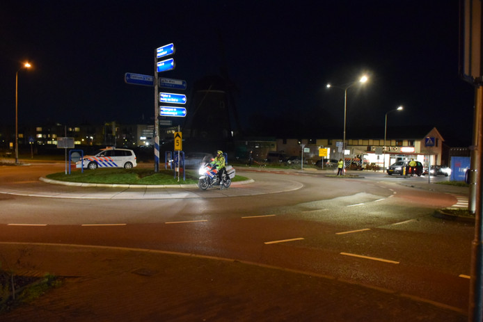 Grote alcoholcontrole in Groesbeek.