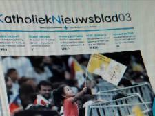 Heibel bij Katholiek Nieuwsblad: hoofdredacteur én directeur weg