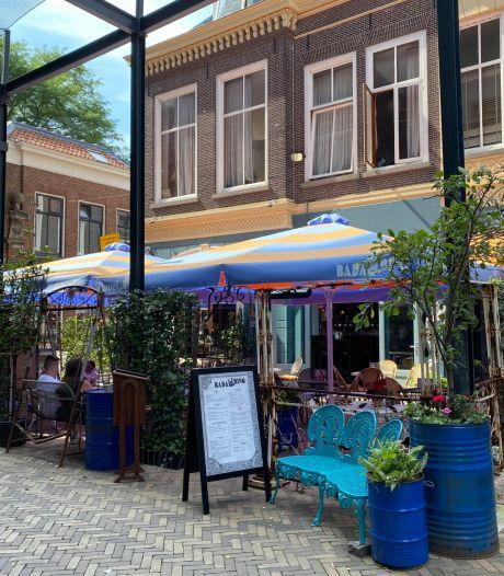 Bij het nieuwe BadaBing aan het Domplein proef je Amerikaanse, Italiaanse én Britse sferen