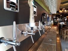 Horecanieuws: H32 stopt met winkel en bezorgen en opent 'biergarten' met doe-het-zelf tapwand
