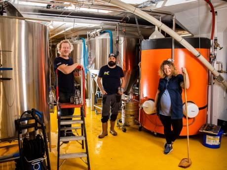 Nieuw speciaalbier van Kaapse Brouwers vernoemd naar Mark Rutte: 'Het is een bitter biertje'