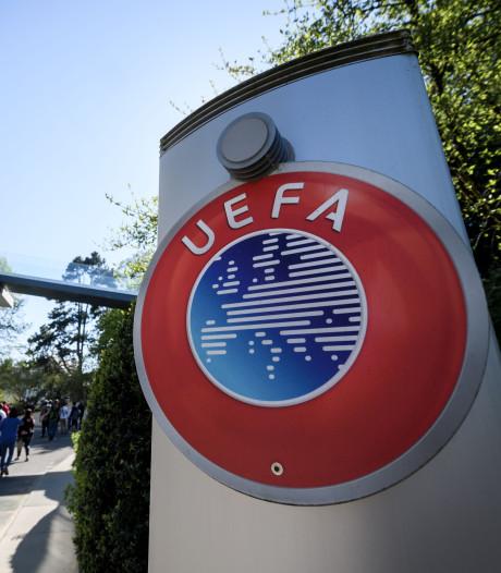 UEFA straft AS Roma, Bilbao en Spartak om wangedrag fans in Europa