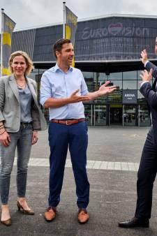 Ervaring met mega-evenementen moet Rotterdam helpen aan Songfestival in 2020